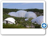 The World Famous Eden Project