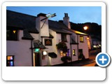 Jolly Sailor pub in Looe - 'Looe by Lamplight' tour in September